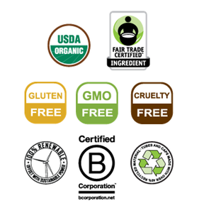 Eco Lips Certifications