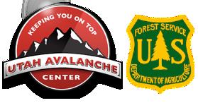 Utah Avalanche Center Logo (from Website)