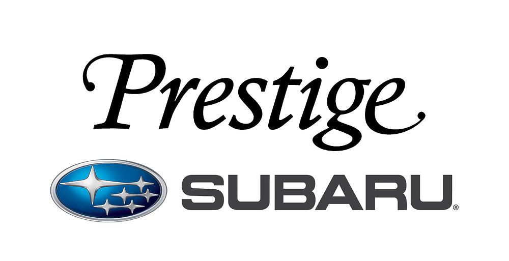 Prestige Logo Stacked