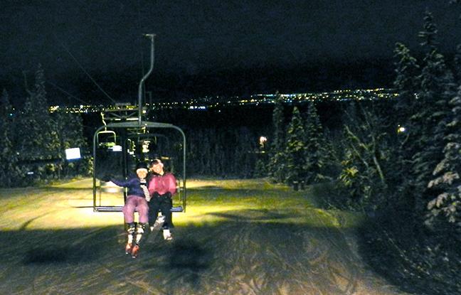 YI Alaska - boys & girls club 4