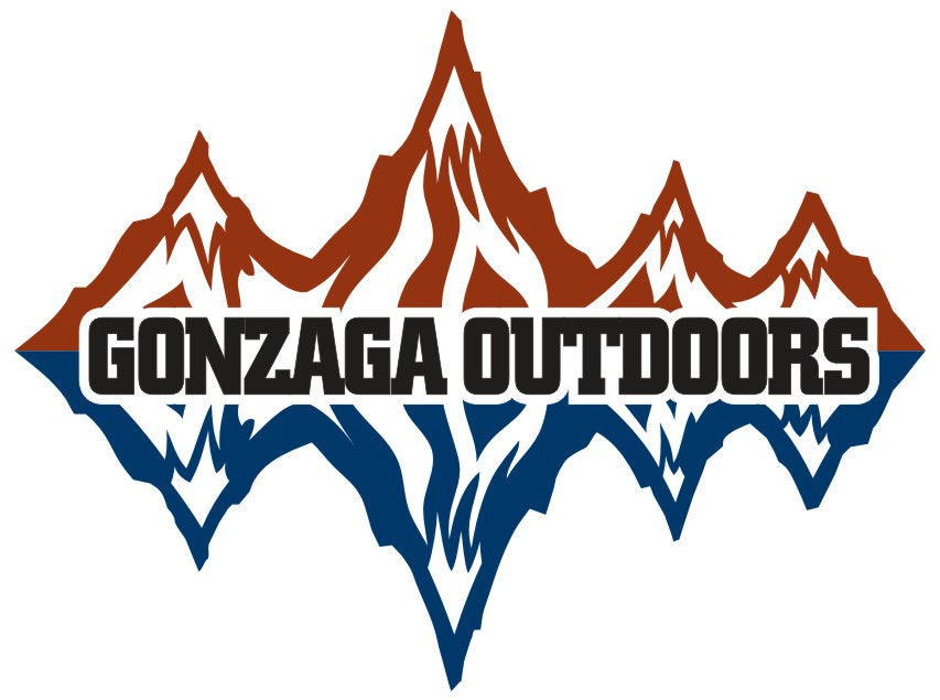 Gonzaga Outdoors Logo