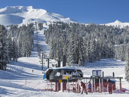 Our favorite Ski & Snowboard Gear for Oregon
