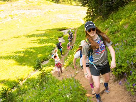 Wild Skills Adventure: Crystal Mountain – Recap