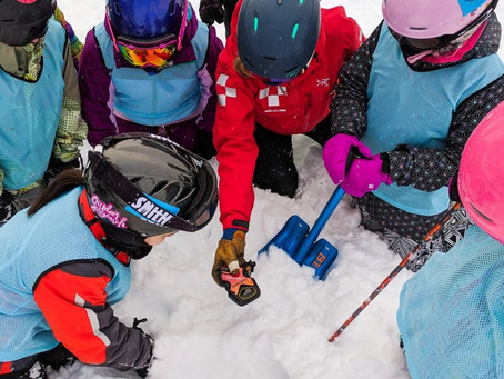 The Importance of Youth Snow Safety Education