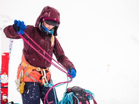 SheJumps Alpine School 2020-2021 Goes Virtual