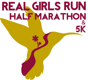 Real Girls Run Half Marathon