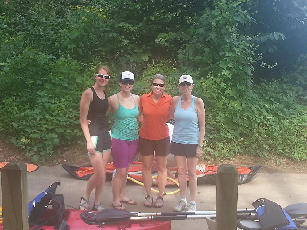 Richmond Kayak