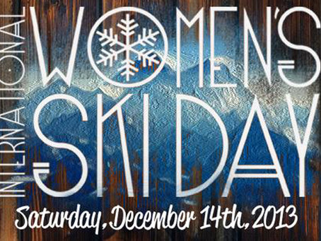 International Women's Ski Day is coming to the Northeast