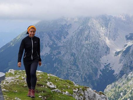 Getting Started Hiking–The Basics