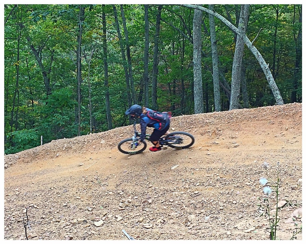 Southeast Downhill Day