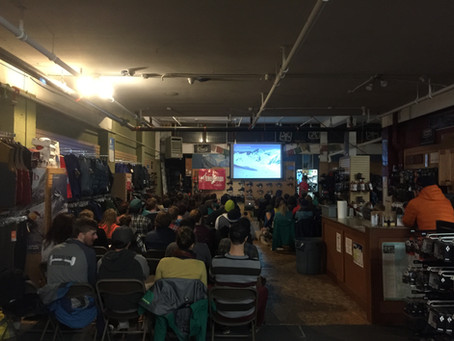 SheJumps Seattle How To: Planning a Spring Ski Traverse – Recap