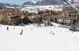Telluride Women's Ski and Wellness Week Was A Success