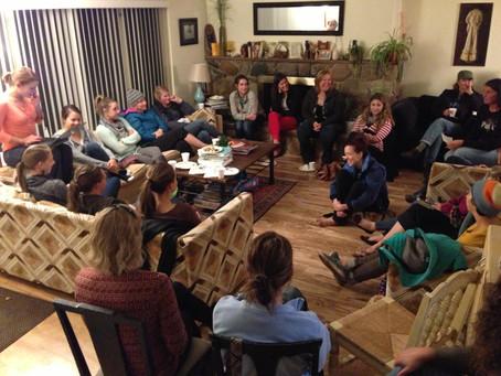 Ready, set, go…Utah Fall Planning Meeting!