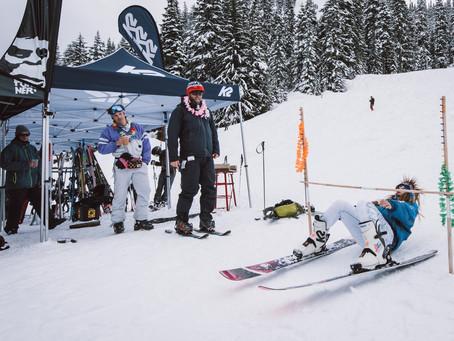 Our favorite Ski & Snowboard Gear for Washington Part 2