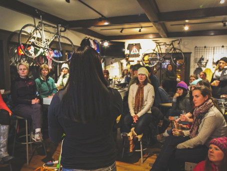 Avalanche Awareness Evenings for Women in Bend, OR