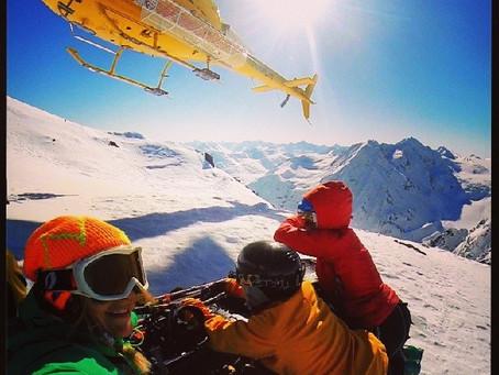 Snow Sisters: A sisterhood of skiing in Alaska