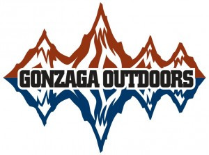 Gonzaga Outdoors Logo