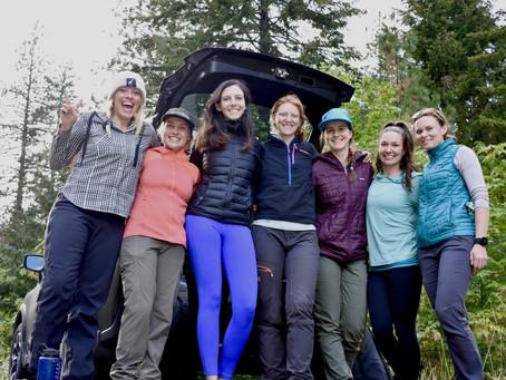 Leavenworth Rock Rescue Clinic with Mountain Madness & SheJumps – Recap
