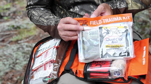 Photo courtesy of Adventure Medical Kits