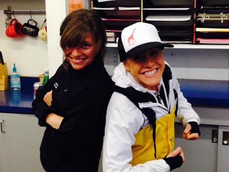 OCSC Women's Moonlit Sail