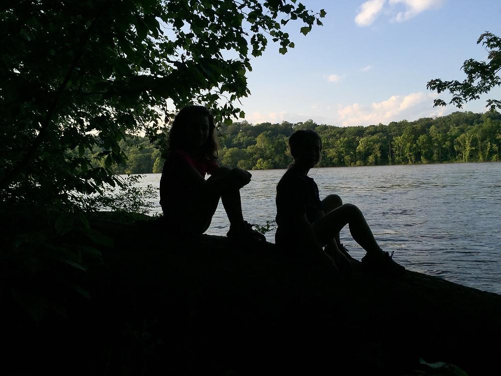 James River Hike