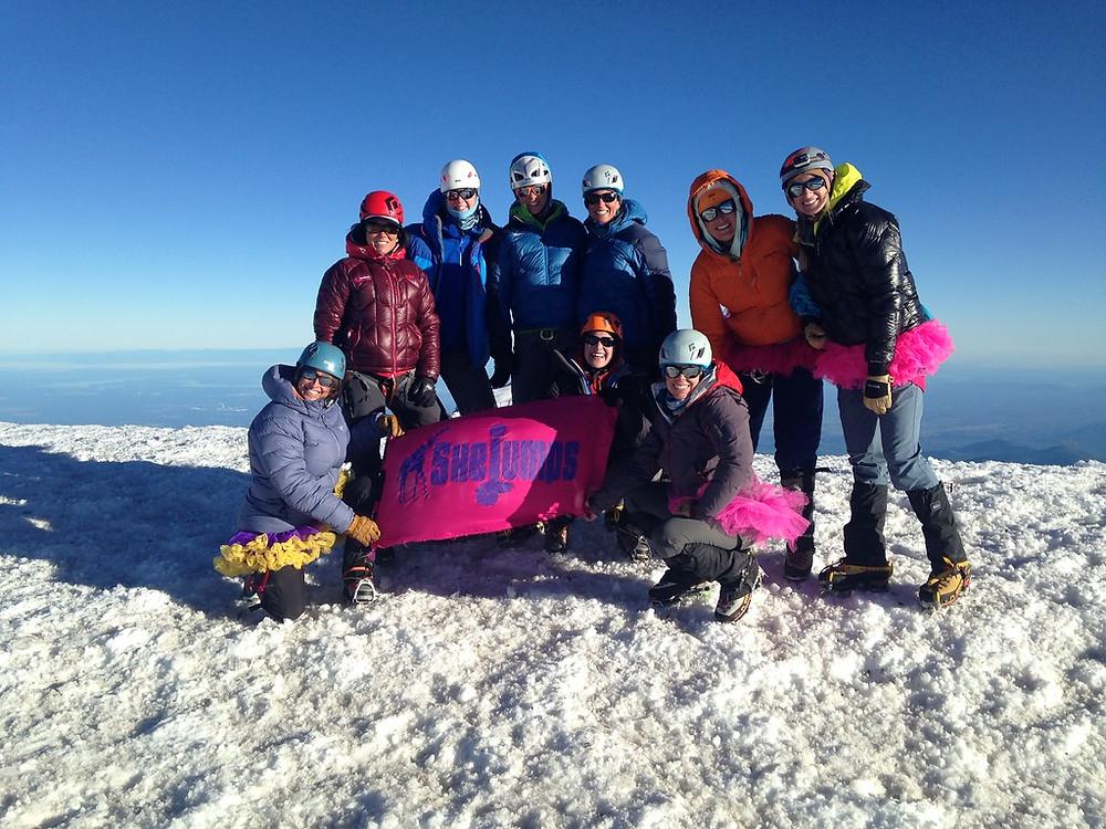Summit Group Photo