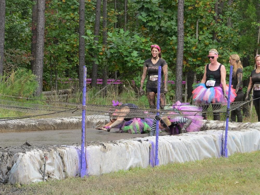Mud Bath & Beyond; Photo Credit: Elizabeth Rawls