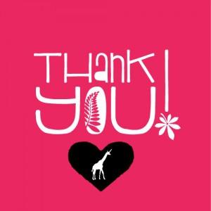 Thank You_SJ
