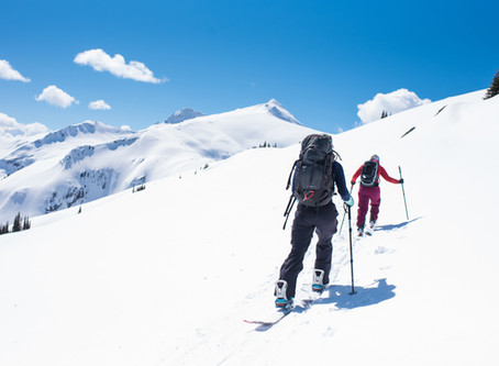 When to Sign up for an Avalanche Level 1?