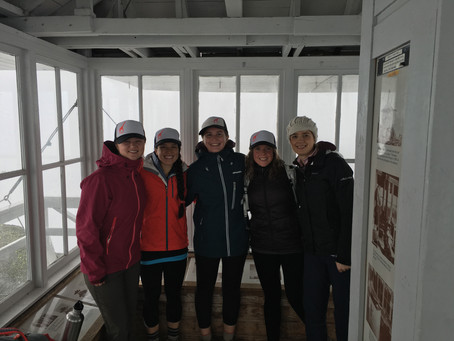 SheJumps Hike to Pilchuck Lookout – Recap