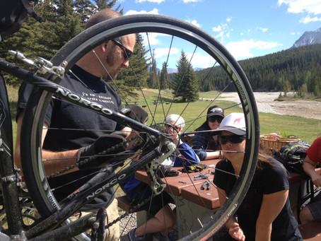 Recap – BYOB (Bring Your Own Bike) Tune Clinic