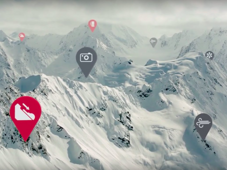 Mountain Hub: Keeping you Safe and Smart on the Mountain