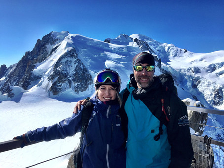 Mountain Playground Card Partner Profile: Crystal and Jeff Robertson