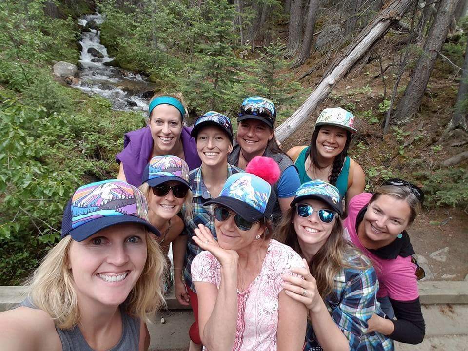 Beartooth Hiking Group