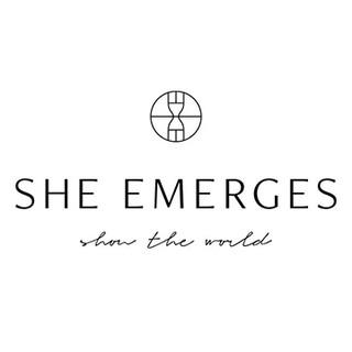 She Emerges