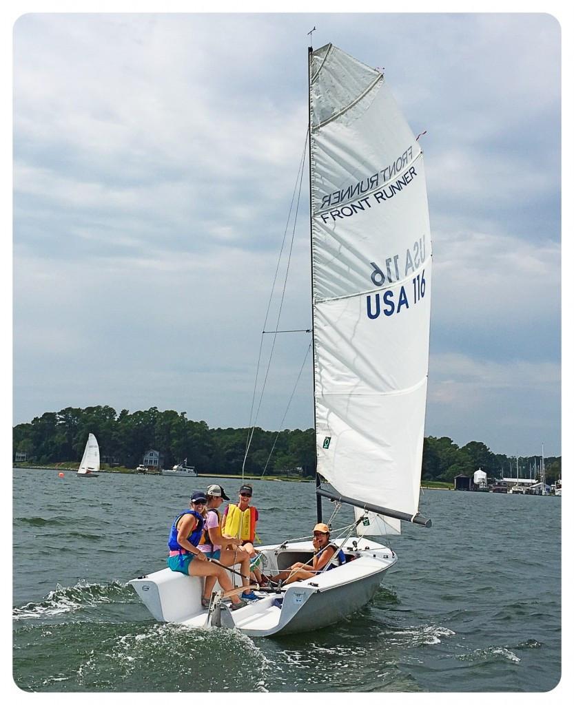 SE Sailing
