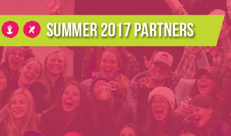 Summer Partnerships
