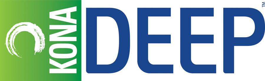 Kona Deep Logo 0.9.0