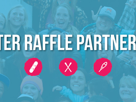 Winter Raffle Partners 2019