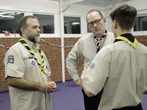 Scout Association Resources