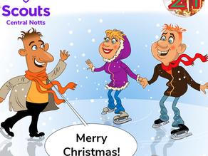 Central Notts Advent - 21st December