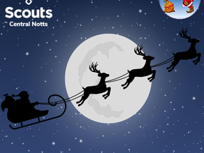 Central Notts Advent - 24th December