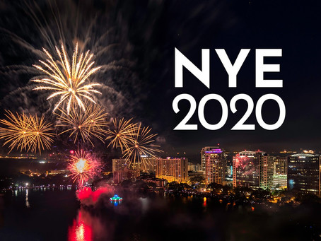 2020 A Year at Central Notts
