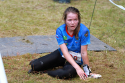 JWOC 2019 golden long