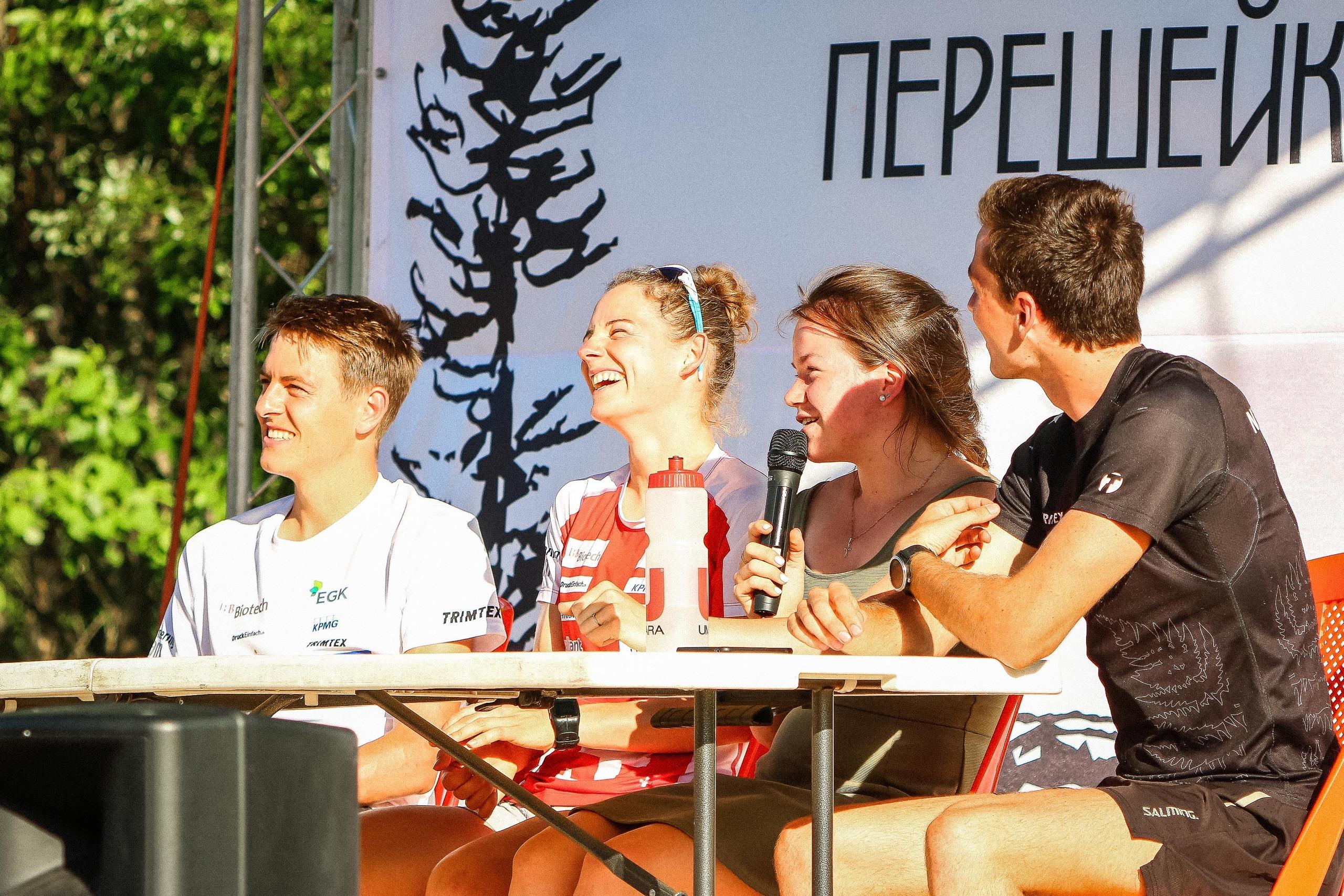 Karelian Isthmus Cup 2019