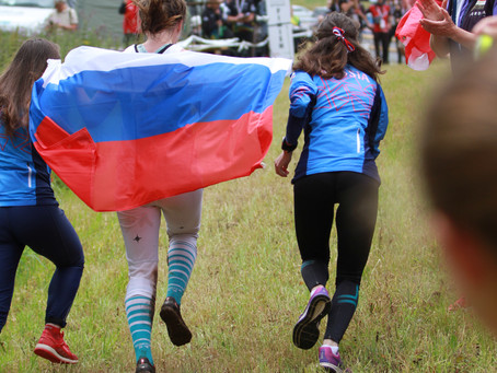 JWOC 2019: how to become a World Champion
