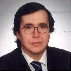 Prof. Dr. Agostinho Santos