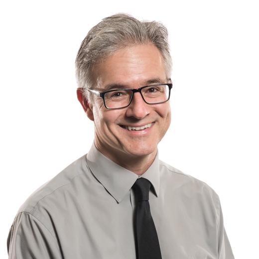 Prof. Dr. Christian Kristensen