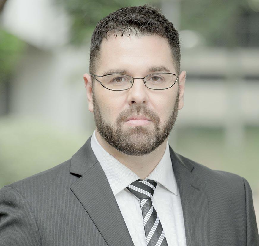 Prof. Dr. Rodrigo Grassi