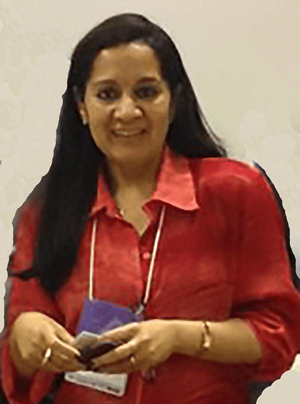 Dra. Angelita Rios